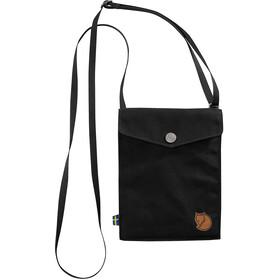 Fjällräven Pocket, black